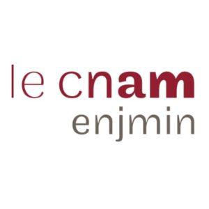Le cnam-enjmin, partenaire de GameConf